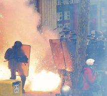 Παρίσι: Eπεισόδια σε διαδήλωση κατά της μεταρρύθμισης στην αγορά εργασίας