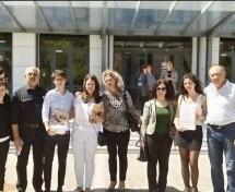 Συγχαρητήρια στις μαθήτριες του ΓΕΛ Φαρκαδόνας Εύα Αννοπούλου, Ιωάννα Κοσμά, και Λυδία Μπέη!-Το πρώτο βραβείο απέσπασε το διήγημα «Οι φιγούρες»
