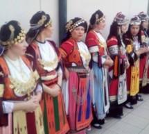 Σήμερα η εκδήλωση για την Παραδοσιακή Καραγκούνικη Φορεσιά στα Μεγάλα Καλύβια
