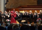Νίνα Κουφοχρήστου – Η σπουδαία Τρικαλινή σοπράνο που αφήνει «άφωνη» την Ευρώπη