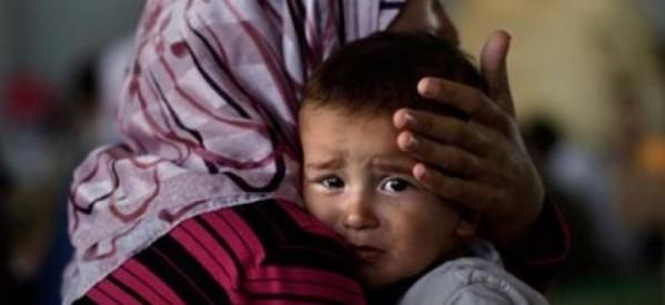 EΡT Τρικάλων-Λάρισας : Συγκεντρώνουμε παιχνίδια και γλυκίσματα για τα προσφυγόπουλα του Ατλάντικ