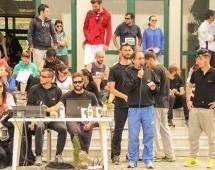 Μια μεγάλη στιβική γιορτή από το Πανεπιστήμιο Θεσσαλίας