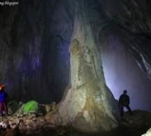 Πόση ομορφιά ,  Σπήλαιο Μπέη, Κόζιακας