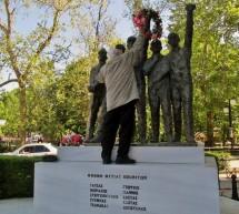 Ήταν 18 Τ΄ Απρίλη το 1944  – Η Θυσία των 5 ΕΠΟΝΙΤΩΝ στα Τρίκαλα