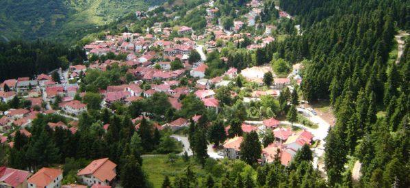 Παράδοση, ρομαντισμός, στυλ και κομψότητα – Ξενώνας ΜΠΡΙΖΗ στην Ελάτη