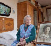 Αυτή είναι η τελευταία γυναίκα του πλανήτη που γεννήθηκε τον 19ο αιώνα! Ποιο είναι το μυστικό στην διατροφή της Ιταλίδας που έκλεισε τα 116 και έχει διανύσει μία μεγάλη διαδρομή τριών αιώνων…