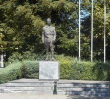 Η δολοφονία του στρατηγού Στέφανου Σαράφη