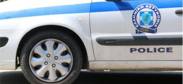 """Έκρηξη σε ATM στη Νίκαια Λάρισας – """"σήκωσαν"""" ποσό μεγαλύτερο των 35.000 ευρώ"""