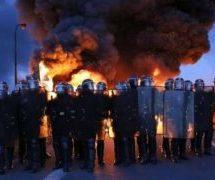 """Γαλλία: """"Το Euro αναβάλλεται, έχουμε απεργία"""""""