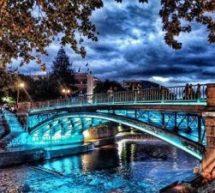 Ονοματοδοσία γεφυρών Ληθαίου