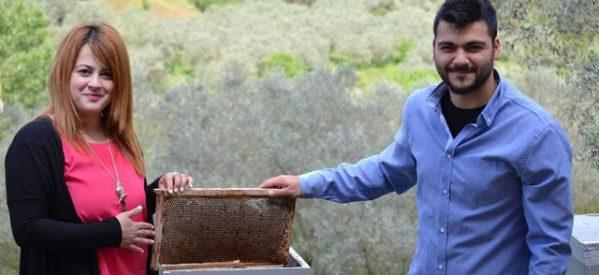 Δύο νέοι πήραν τη μεγάλη απόφαση και έγιναν μελισσοκόμοι: Δείτε πως ξεκίνησαν, και πέτυχαν μέσα στην οικονομική κρίση…