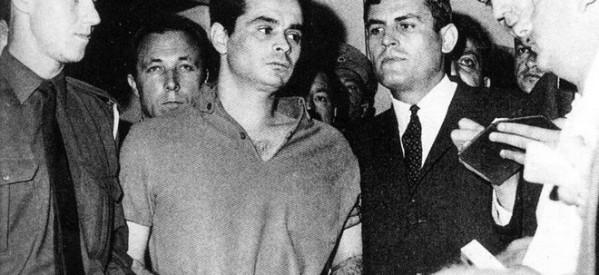 Σαν σήμερα το 1968 ο Αλέκος Παναγούλης προσπαθεί να ανατινάξει το αυτοκίνητο του δικτάτορα Παπαδόπουλου