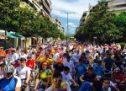 Γιορτή ποδηλάτου στα Τρίκαλα