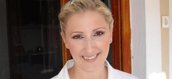"""Απίστευτη θλίψη – """"έφυγε"""" από τη ζωή η 38χρονη Μαρία Ψωφάκη"""