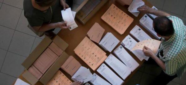 Ανατροπή στις ισπανικές εκλογές! Διαψεύδονται τα exit polls – Τρίτοι οι Unidos Podemos, πρώτο το Λαϊκό Κόμμα