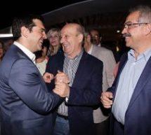 O ΣΥΡΙΖΑ εφαρμόζει δεξιά πολιτική για να βγούμε από την επιτροπεία, ώστε να μπορέσει στην συνέχεια να εφαρμόσει αριστερή…