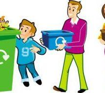 Μεγάλη γιορτή ανακύκλωσης στα Τρίκαλα