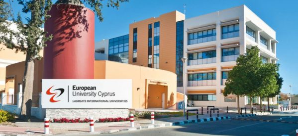 Τo Ευρωπαϊκό Πανεπιστήμιο Κύπρου στα Τρίκαλα