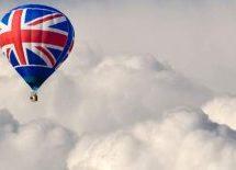 Βρετανία: Η Βουλή των Κοινοτήτων «άναψε το πράσινο φως» για το Brexit