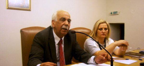 Απέχουν  οι Τρικαλινοί Δικηγόροι  σε ένδειξη πένθους για τη δολοφονία Ζαφειρόπουλου