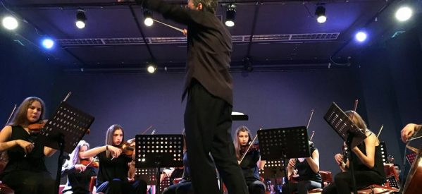 Ιωάννα Τσιλιμίγκα : Mία μοναδική εμπειρία το Master Class Λυρικού Τραγουδιού στα Τρίκαλα