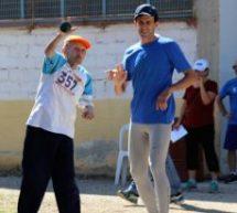 Στα Τρίκαλα νεαρός …. αθλητής 102 ετών έκλεψε την παράσταση   – Αθληθείτε…όποια και να είναι η ηλικία σας…