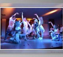 » Όνειρο καλοκαιρινής νύχτας ?» Από τη σχολή χορού Terpis Dance Academy
