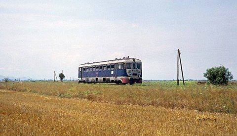 Η άγνωστη ιστορία των Σιδηροδρόμων Θεσσαλίας