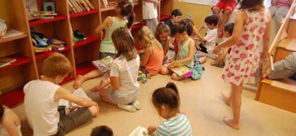 Πολιτισμός για παιδιά και νέους στον Δήμο Τρικκαίων