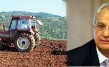 Η ώρα του λογαριασμού για 12.000 αγρότες για το πακέτο Χατζηγάκη