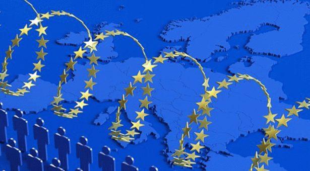 Για ποια Ευρώπη μου μιλάς;  Τι θα αφήσουμε στις επόμενες γενιές είναι το ζητούμενο και η πρόκληση αυτή τη στιγμή!