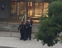 Βίντεο: Η στιγμή της επίθεσης στο εμπορικό κέντρο του Μονάχου – Διαφεύγουν οι δράστες