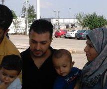 Νέοι πρόσφυγες στο Κουτσόχερο