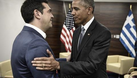 Τι υποσχέθηκε ο Μπάρακ Ομπάμα στον Αλέξη Τσίπρα