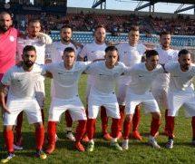 Σπουδαία εκτός έδρας νίκη για τον ΑΟ ΤΡΙΚΑΛΑ , κέρδισε στο Μενίδι τον Αχαρναϊκό με 1 – 0