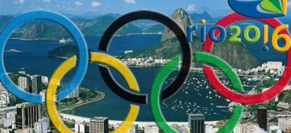 Κι όμως Τρικαλινός πήγε στη Βραζιλία να δει τους Ολυμπιακούς αγώνες