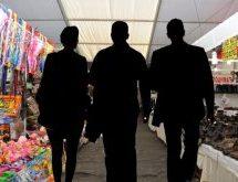 Προπηλακισμός και καταδίωξη Τρικαλινών Εφοριακών