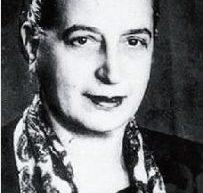 Ρόζα Ιμβριώτη , Το Φροντιστήριο της Τύρνας