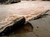 Υπερχείλισαν ρέματα, κινδύνεψαν άνθρωποι- πρωτόγνωρη καταστροφή σε περιοχές της Καλαμπάκας