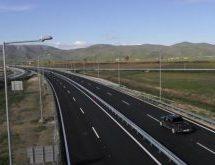 Κυκλοφοριακές ρυθμίσεις στον αυτοκινητόδρομο Ε-65