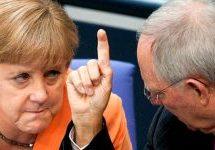 Η Ελλάδα «μπαλάκι» στην προεκλογική μάχη στη Γερμανία