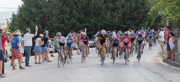 Ποδηλατικός αγώνας «Μάχη Πόρτας»