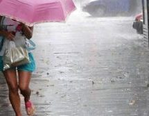 Έκτακτο δελτίο επιδείνωσης καιρού: Βροχές και χαλαζόπτωση για το επόμενο διήμερο