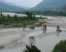 Κατακραυγή για φράγμα της Αλβανίας