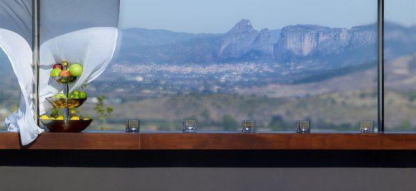 Ανακοίνωση εξαγοράς του Ananti Resort από την εταιρεία Αφοί Μιχαήλ Σαράντη Α.Ε.