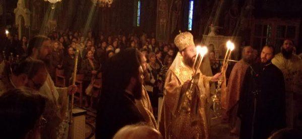 Τρίκκης: Παρακαλούμε την Παναγία να ευλογεί τον λαό μας που είναι κλεισμένος στα σπίτια του