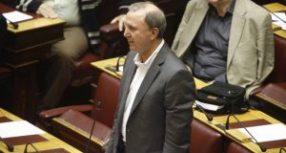 Στην Εξεταστική Επιτροπή της Βουλής για την Υγεία ο Σ. Παπαδόπουλος