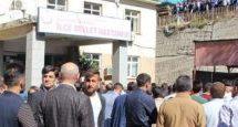 18 οι νεκροί από την βομβιστική επίθεση σε αστυνομικό τμήμα στην Τουρκία
