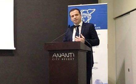 «Εξαγγελίες χωρίς φιλότιμο! Οι ανερμάτιστες παροχές του κ. Τσίπρα και της παρέας του στη ΔΕΘ»