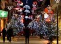 Oι Χριστουγεννιάτικες εκδηλώσεις στα Τρίκαλα